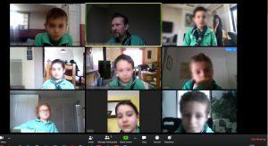 Rencontre virtuelle Farfadets 29 mars 2020
