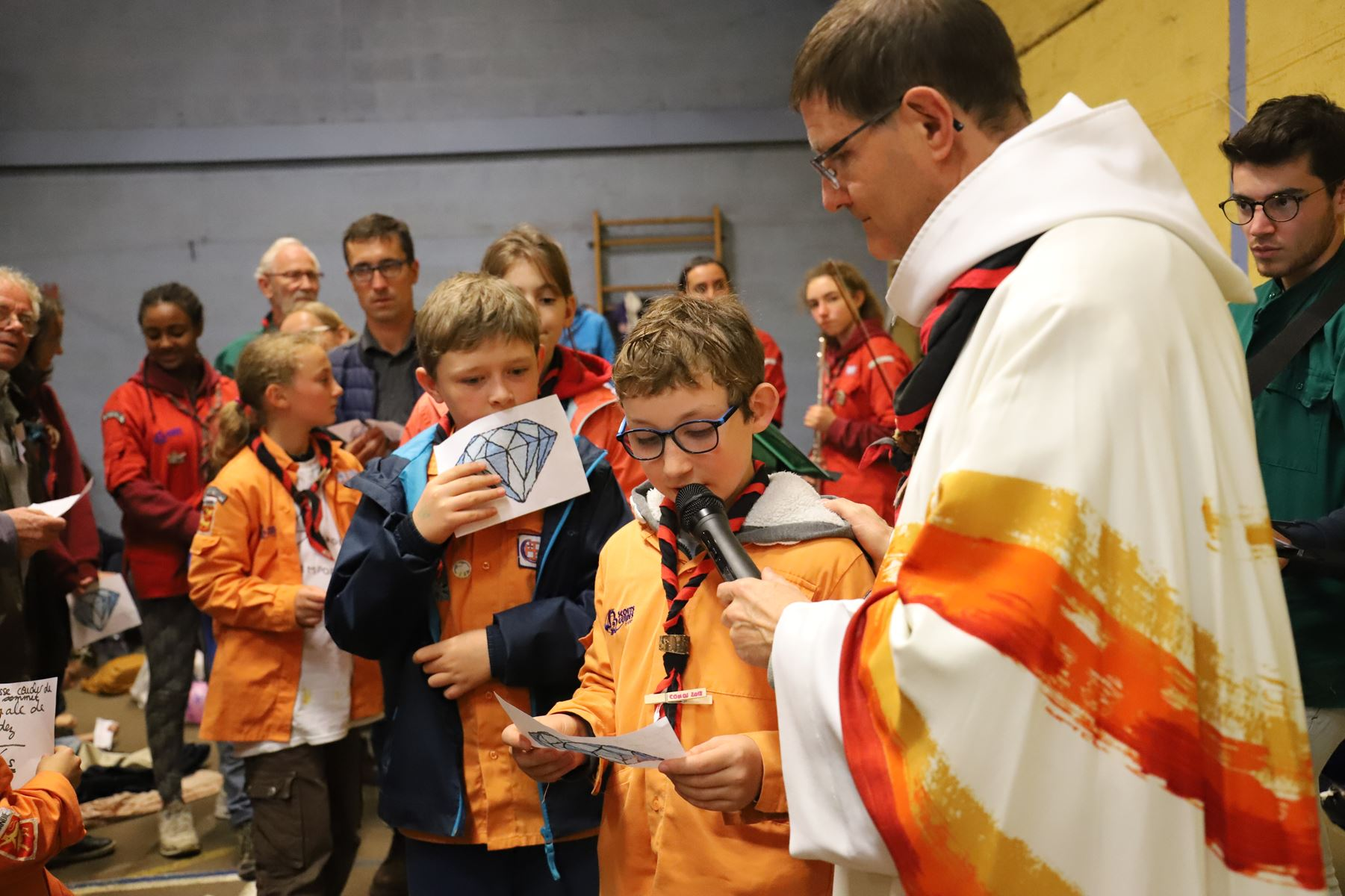 promotion comment acheter meilleur pas cher Territoire basse normandie - Scouts et Guides de France